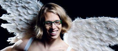 Blonder Engel - Sympathy for the Angel