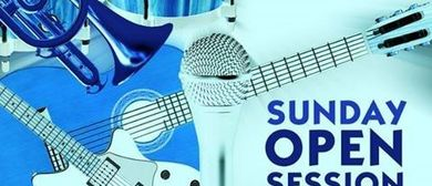 Open Live Session / frei