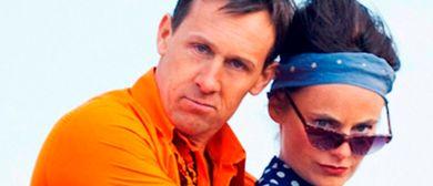 SCHLAFLOSE NÄCHTE - Kabarett Nina BLUM & Martin OBERHAUSER