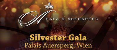 Silvester Gala Palais Auersperg, Wien