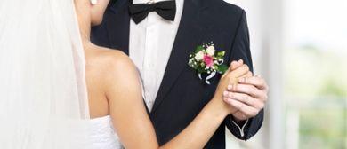Hochzeits-Tanzkurs