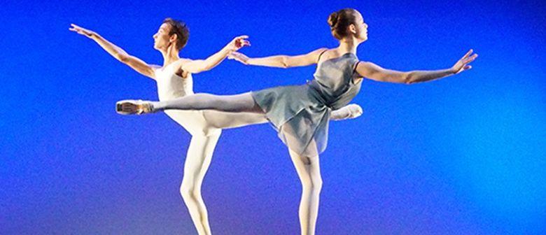 Ballett Workshop mit Peter Rille - Akademie der Wiener Staat
