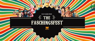 The Faschingsfest 2017