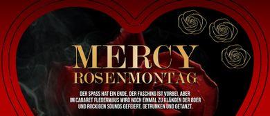 MERCY - ROSENMONTAG