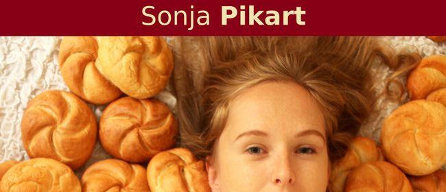 Sonja Pikart – Gluten Abend