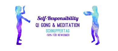 Qi Gong & Meditation Schnuppertag Wien