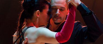 Tango Argentino Kurs