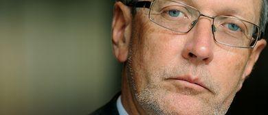Konrad Paul Liessmann: Hier und dort. Über Grenzen ...