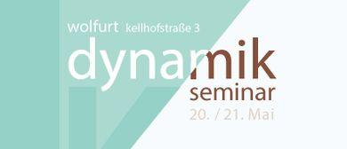 Lebenskraft Dynamik Seminar Wolfurt
