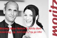 Sommernachtsjazz Bellissima! mit Nina Fleisch & Atilla Buri