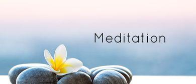 Meditation - Für mehr inneres Gleichgewicht und Gelassenheit