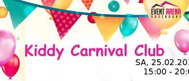 EAVO presents Kiddy Carnival Club 2017