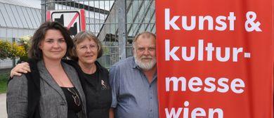 4. Kunst & Kulturmesse - International Art View Vienna 2017