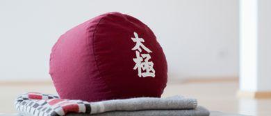 Tai Ji Zen|Übungsnachmittag