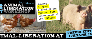 ALW - Animal Liberation Workshop Villach