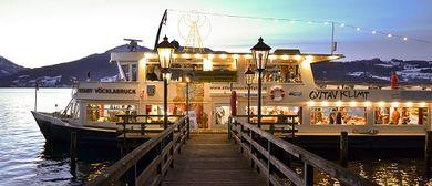Captain's Klimt-Bar