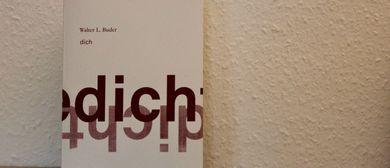 Buchvorstellung: DICH - Gedichte von Walter L. Buder