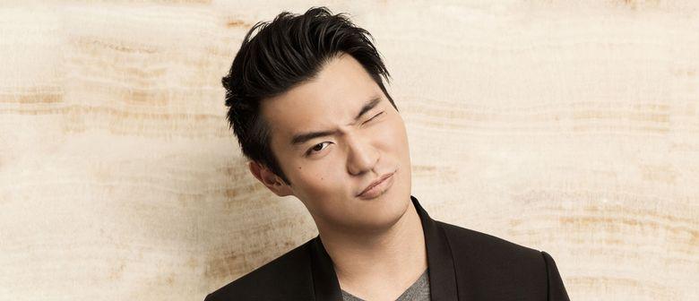 Weltklassegeiger Ray Chen & Taiwan Philharmonic im Wiener Ko