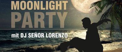 Latin Moonlight Party