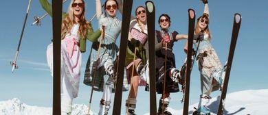 KÄSTLE plant größten Dirndl Skitag der Alpen