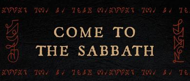 Come to the Sabbath