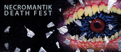 Necromantik Death Fest