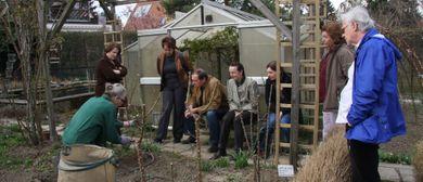Workshop GartenPRAXIS: ROSEN - Schnitt & Pflege