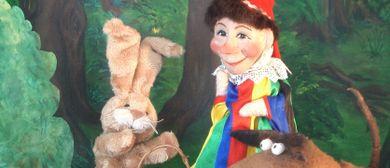 NEXUS für KIDS: Kasperl und das Zauberei
