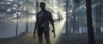 """NEXUS: MÄNNER-KINOABEND """"Logan-the Wolverine"""""""""""