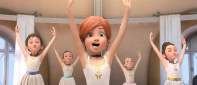 NEXUS für KIDS: Ballerina