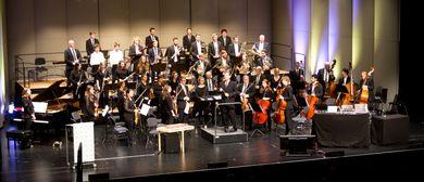 Frühlingskonzert des Stadtorchesters Feldkirch