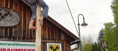 Maibaumfeier des FVV Eichgraben