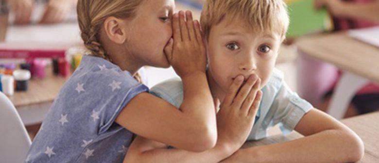 Sexualpädagogik: So sag ich´s meinem Kind