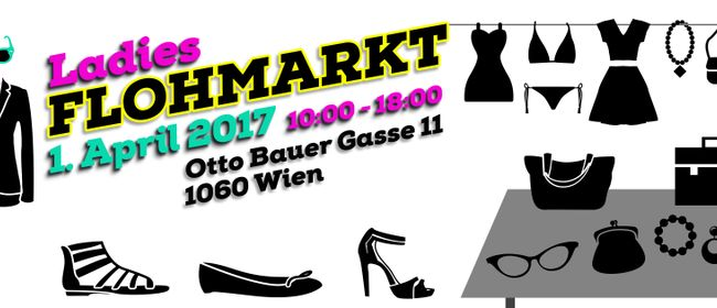 Ladies Flohmarkt