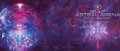 C³ ••• Astral Arena - The Awakening