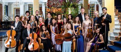 6. Galakonzert der Int. Musikakademie in Liechtenstein