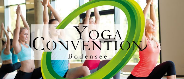 YOGA CONVENTION Bodensee