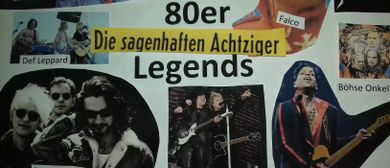 80s Legends And More