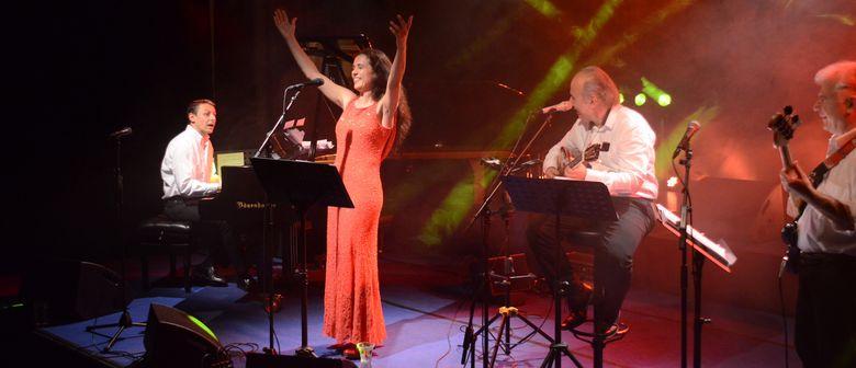 Eleni Diniou Kotsaridis & Band