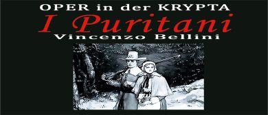 I Puritani, Vincenzo Bellini