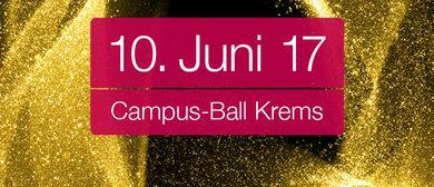 Campus-Ball Krems