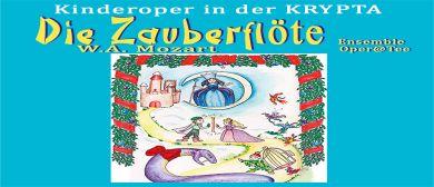 Die Zauberflöte - Weihnachtsedition, W.A. Mozart