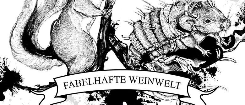 Weinverkostung Genussbar Österreich