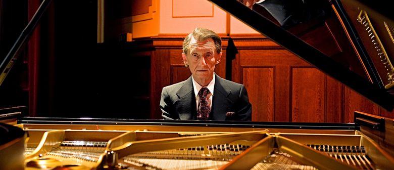 Josef Bulva am 28. März im Wiener Musikverein
