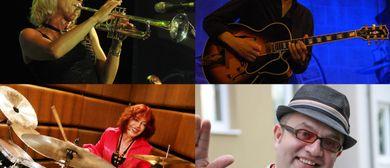 4. Josefstädter Jazztag am International Jazzday
