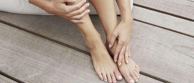 Spiraldynamik - Füße & Stabilität