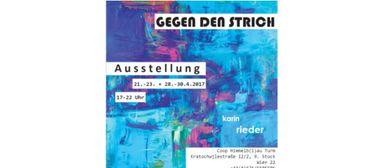Ausstellung - Gegen den Strich