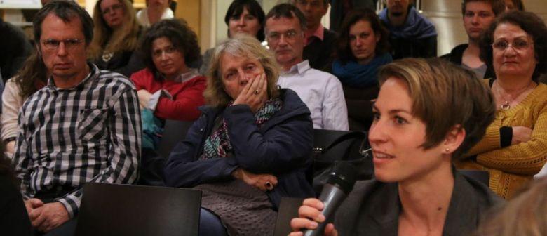 Südwind-Magazin | #MediaUnderPressure: Wer am lautesten schr