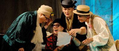 IL TRITTICO. Ein Fest für Puccini im Theater L.E.O.