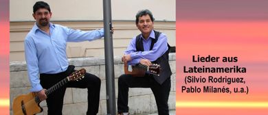 Cantautores latinoamericanos
